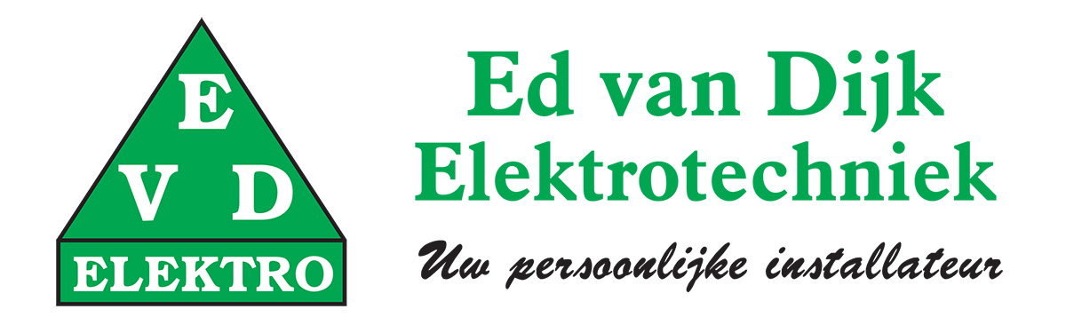 Ed van Dijk Elektrotechniek